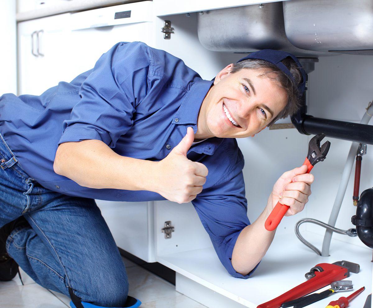 plumbers London